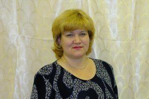 Гумирова Светлана Валерьевна- завуч по ВР