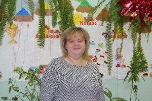 Коновалова Мария Владимировна- учитель начальных классов
