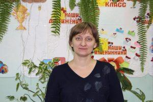 Лукьянова Ольга Ивановна- учитель начальных классов