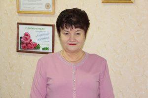 Макарова Галина Валентиновна- директор школы