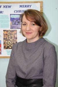 Ноздрюхина Татьяна Андреевна - учитель английского языка