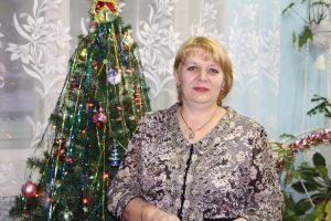 Рукавишникова Марина Александровна - учитель начальных классов