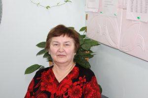 Семичева Татьяна Александровна- учитель химии, биологии